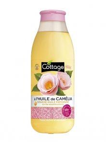 Cottage Olejový sprchový gel - kamélie\n\n