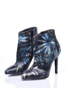 Rockit Dámské kotníčkové boty1003 GIMO\n\n