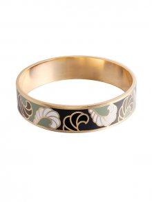 Rose Salome Jewels Dámský náramek J009-16_BLACK  gEY TAUPE WHITE\n\n