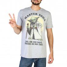 Šedé tričko Star Wars Velikost: L