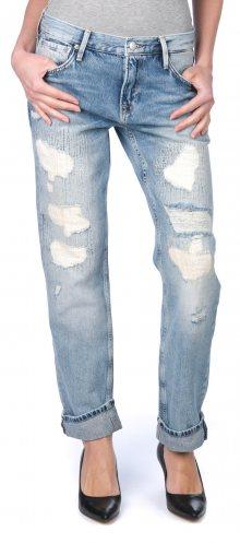 Pepe Jeans Dámské džíny_modrá\n\n
