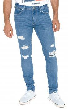 Nickel Jeans Pepe Jeans | Modrá | Pánské | 30/32