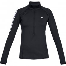 Under Armour Graphic 1/2 Zip černá XS