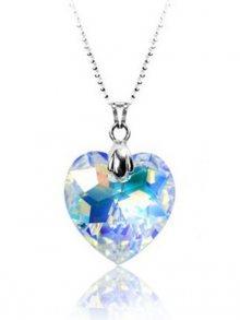 Gold Silver Dámský náhrdelník GS 198\n\n