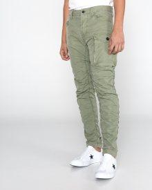 Tendric 3D Kalhoty G-Star RAW   Zelená   Pánské   30/32
