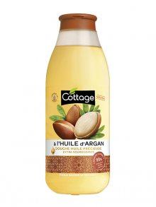 Cottage Olejový sprchový gel - arganový olej\n\n