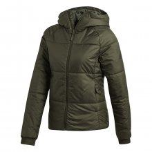 adidas W Bts Jacket zelená XS
