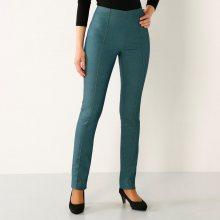 Blancheporte Kalhoty s prodlužujícím efektem zelená 38