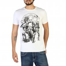 Bílé tričko Star Wars Velikost: XL