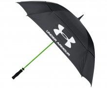 Golf Deštník Under Armour | Černá | Pánské | UNI