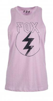 Fox Dámský top_fialová\n\n