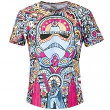 Triko Bittersweet Paris Stormtrooper T-Shirt