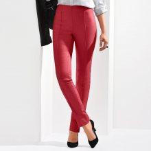 Blancheporte Kalhoty s prodlužujícím efektem červená 38