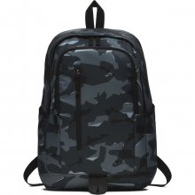 Nike All Access Soleday Backpack šedá Jednotná