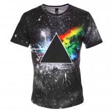 Triko Bittersweet Paris Prismatic T-Shirt