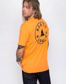Makia Astern Orange S