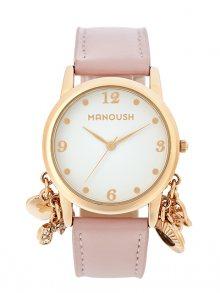 MANOUSH Dámské hodinky MSHCH03\n\n