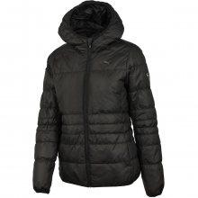Puma Ess Hooded Down Jacket černá S