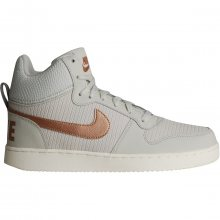 Nike W Court Borough Mid Prem béžová EUR 38,5