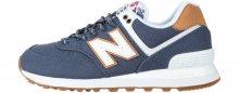 574 Tenisky New Balance | Modrá | Dámské | 36,5