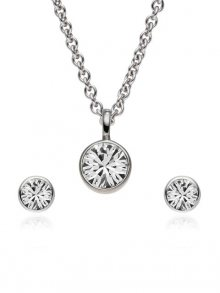 Saint Francis Crystals Dámský set šperků\n\n