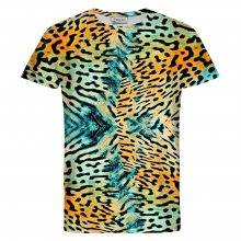 Triko Bittersweet Paris Speckles T-Shirt