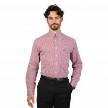 Světle růžová košile Brooks Brothers Velikost: L