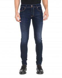 Sleenker Jeans Diesel | Modrá | Pánské | 30/34