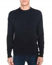 Svetr Calvin Klein | Modrá | Pánské | L