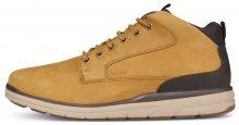 Geox Pánská kotníková obuv 1268109_žlutá\n\n