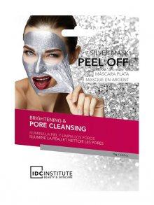 IDC Institute Rozjasňující a čisticí slupující maska 3434\n\n