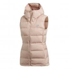 adidas W Helionic Vest růžová XS