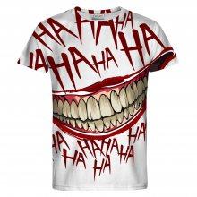 Triko Bittersweet Paris Hahaha T-Shirt