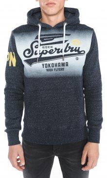 Mikina SuperDry | Modrá | Pánské | XL