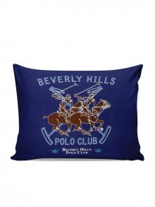 Beverly Hills Polo Club Povlak na polštář, 2 ks\n\n