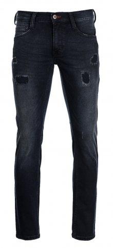Mustang Pánské džíny_tmavě modrá\n\n