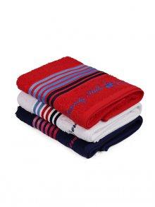 Beverly Hills Polo Club Sada 3 ručníků\n\n