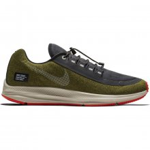 Nike Zoom Winflo 5 Run Shield hnědá EUR 42,5