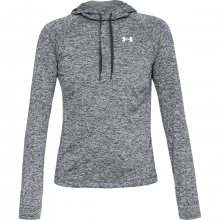 Under Armour Tech Ls Hoody 2.0 šedá XS