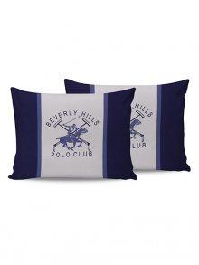 Beverly Hills Polo Club Sada povlaků na polštář 176BHP0113\n\n