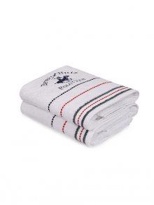 BHPC Sada 2 ručníků\n\n
