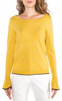 Chelsey Svetr Vero Moda | Žlutá | Dámské | XL