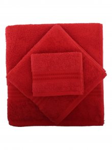 Hobby Set ručníků - 3 ks 317HBY1554\n\n