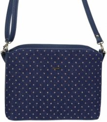 Grosso Bag Crossbody kabelka 1283231_tmavě modrá\n\n