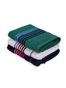 BHPC Sada 3 ručníků\n\n