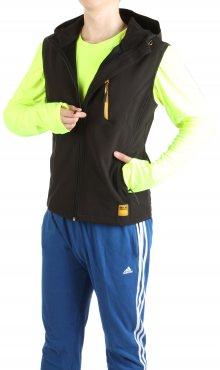 Pánská sportovní softshellová vesta DBlade