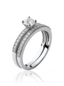 L'Atelier Parisien Dámské prsteny 1207010\n\n