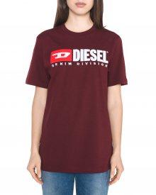 Just Division Triko Diesel | Červená | Dámské | XXS