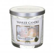 Yankee candle Svíčka Zářivá zima, 198 g, 1443114\n\n