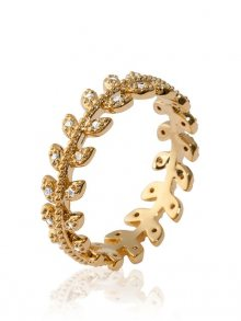 L'Atelier Parisien Dámský prsten 2226110\n\n